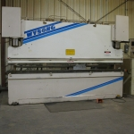 Wysong 175t CNC Press Brake