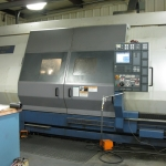 Mori-Seiki MT-253 Dual Spindle Y Axis