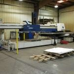 Trumpf TC-500 Punch Press